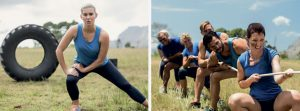 fitness boot camps Toronto
